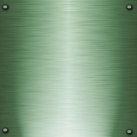 alluminum: metal background