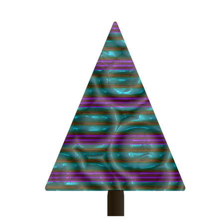christmas tree Stock Photo - 20682466