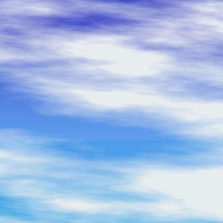blue sky Stock Photo - 20682476
