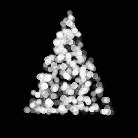 christmas tree Stock Photo - 20682483