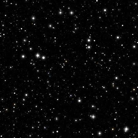 nebula sky Stock Photo - 20682839