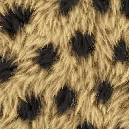 animal fur Stock Photo - 21953789