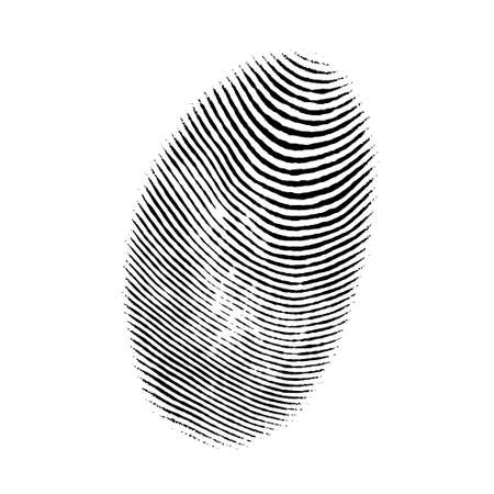 finger print Stock Photo - 22256978