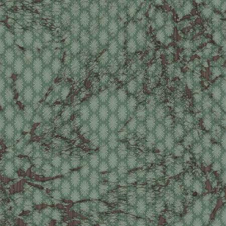 groen behang: groene wallpaper Stockfoto