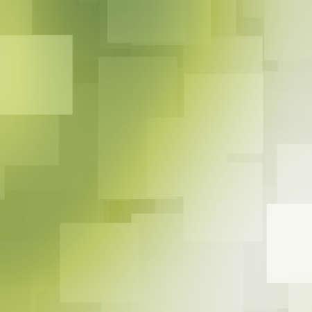 green square Stock Photo