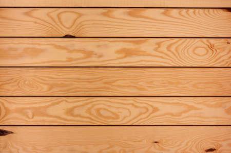 Giallo tavole di legno texture di sfondo