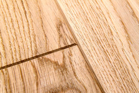 parkett: Several planks of beautiful laminate or parquet flooring with wooden texture as background