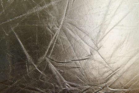 titanium: Shiny metal silver texture background. Metallic pattern
