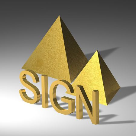 firma: The Sign