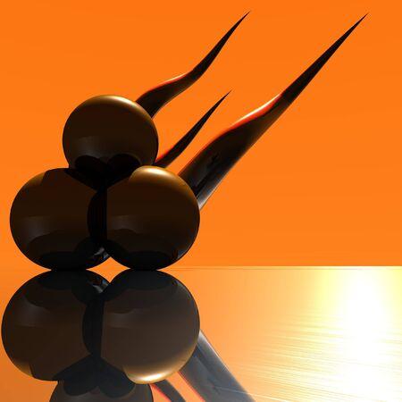 3d: 3D Form