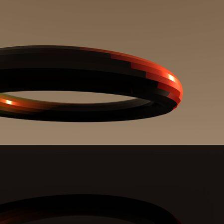 3d: 3D Ring