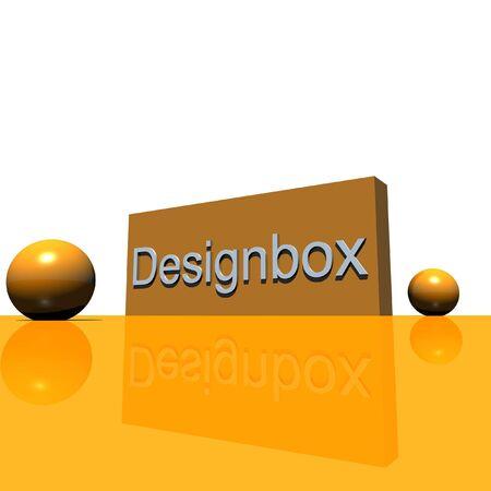 3d: 3D Designbox