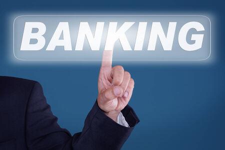 banking Standard-Bild