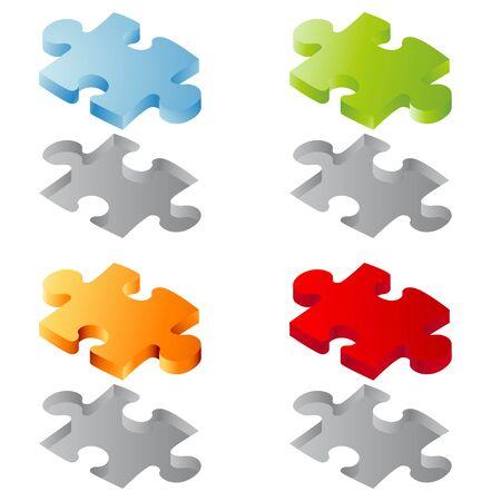 Many puzzles