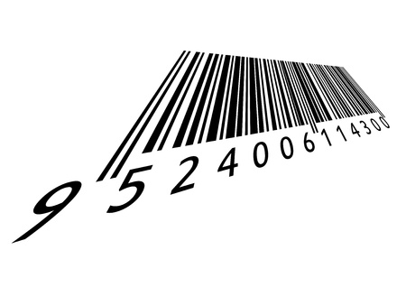 free images stock: Bar Code