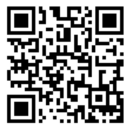 number code: QR Bar Code Illustration