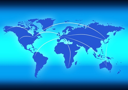 Global Data Vector