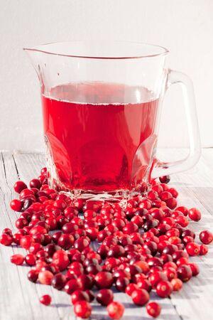 heathy diet: Cranberry Juice