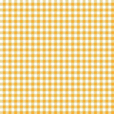 Orange checkered background Imagens - 19829880