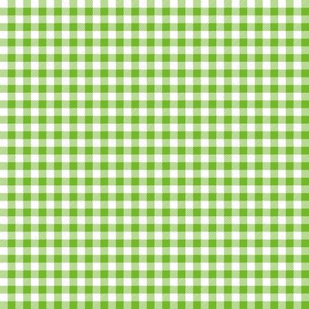 Groene geruite achtergrond