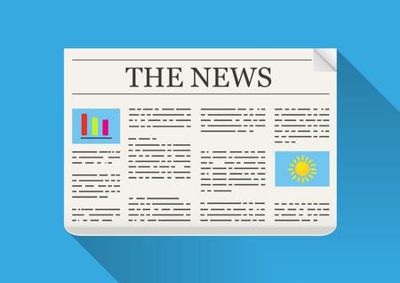 The News Vector
