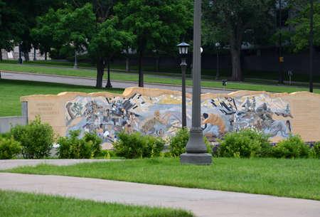 Capitol Park, St. Paul, Minnesota