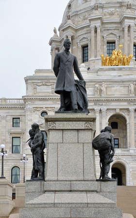 State Capitol St. Paul, Minnesota