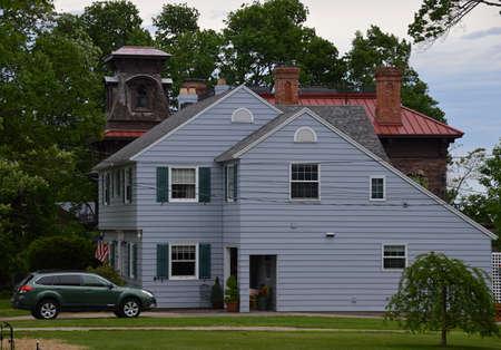 Villa in Marquette, Michigan