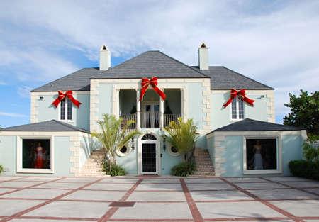 Villa in Nassau, Bahamas