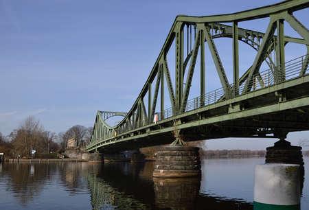 Glienicker Bridge, Berlin / Potsdam