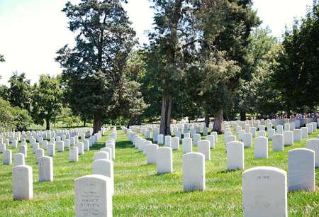 国家公墓,阿灵顿,弗吉尼亚州