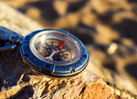 Equipment for navigation photo