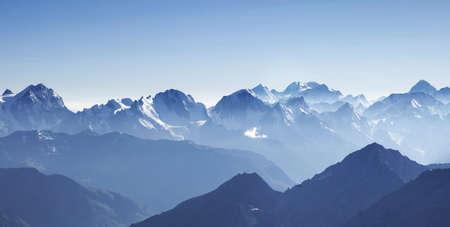 Mountain landscape