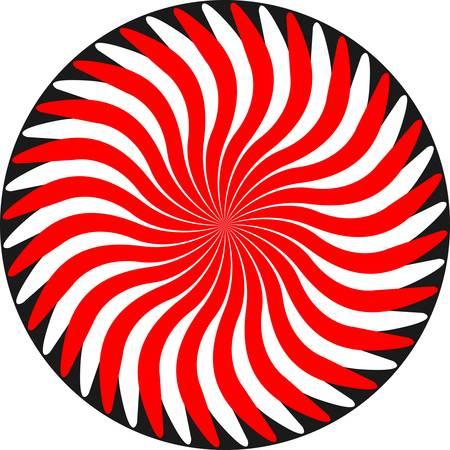 geometric pattern Vector illustration