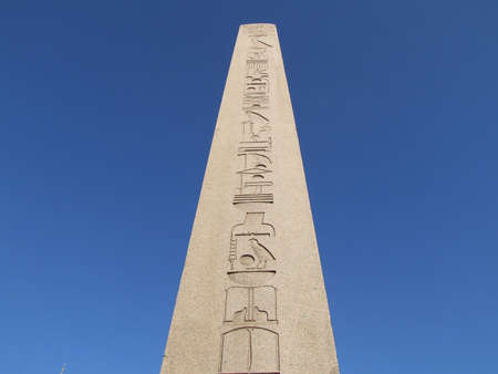 the obelisk: Ancient Egypt obelisk
