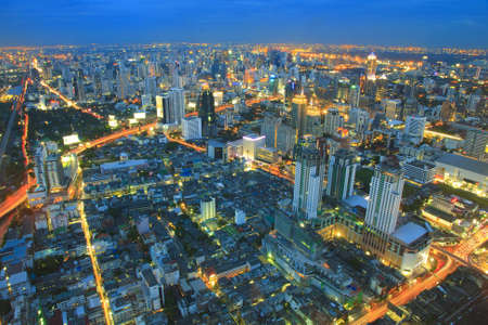 In Bangkok. photo