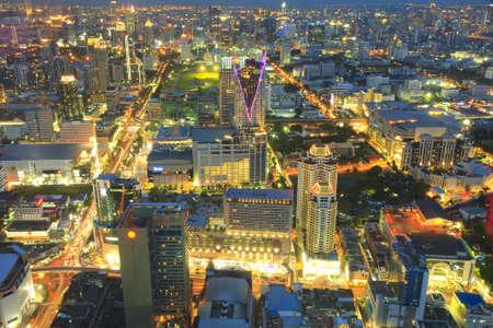 speedy: In Bangkok. Stock Photo