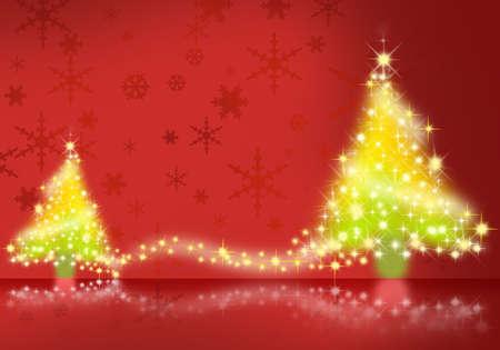 magic ball: Christmas