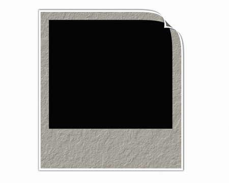 Polar paper afloat. Stock Photo - 11771223