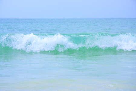 beach and tropical sea Stock Photo - 12251635