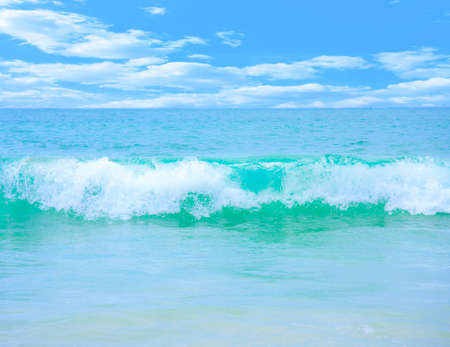 beach and tropical sea  Stock Photo - 12251638