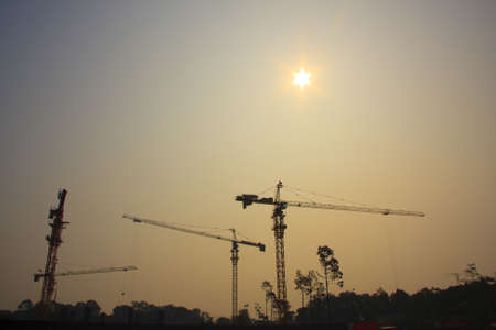 Construction Site photo