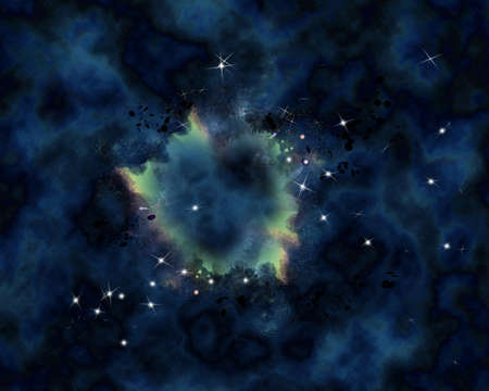 orion: Orion in the universe