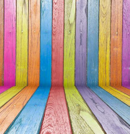 Creative Wood Background Stock Photo - 13050837