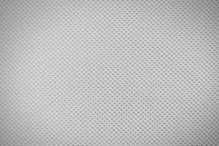 Cotton White Canvas texture. Good for backgrounds.