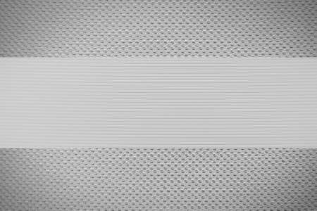 Cotton White Canvas texture. Good for backgrounds. photo