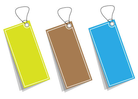 Price tag collection  Vector  Vector