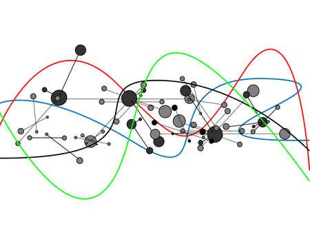 cromosoma: estructura molecular, resumen de antecedentes Vectores