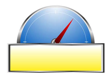 dashboard: Car dashboard
