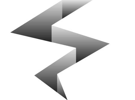 Earthquake vector Stock Vector - 16312670